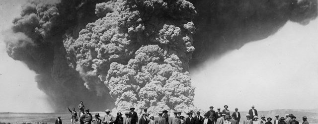 EL Pronóstico de la Súper Explosión del Kilauea Desde la Explosión del Krakatoa (Indonesia 1883), el mundo entero teme a los volcanes y las posibles mega explosiones que se pudieran […]