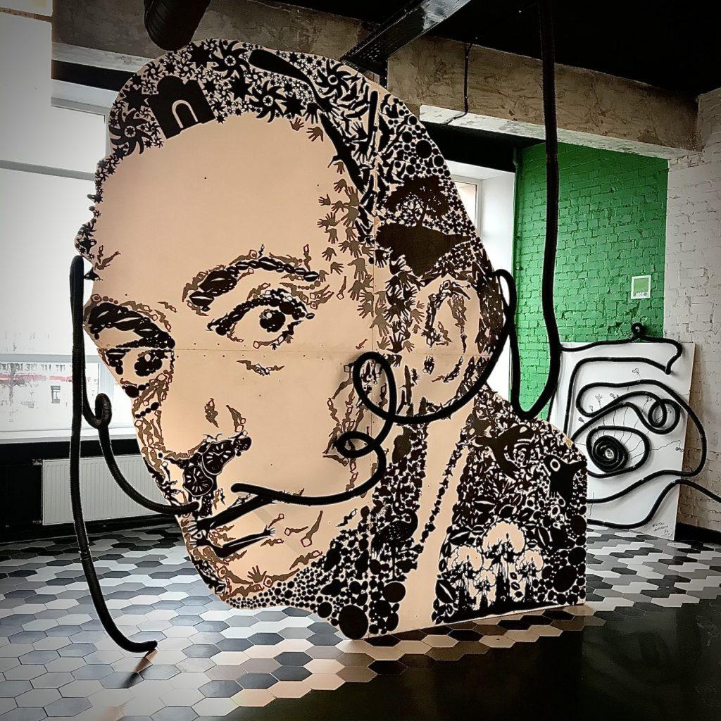 Datos curiosos de Salvador Dalí